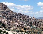 터키 일주 9일(국내선 1회)