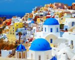 그리스 6일(허니문)