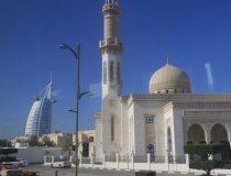 두바이 아부다비 6일 일정표