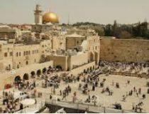 이스라엘 요르단 9일(성지순례)