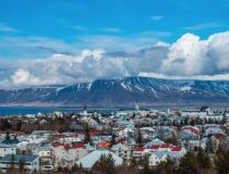 아이슬란드 일주 11일(골든서클, 스카프타펠 국립공원, 동부 피요르드, 블루라군)