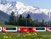 스위스 9일(가족여행)