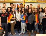 체코 오스트리아 독일 10일(교육 기관)