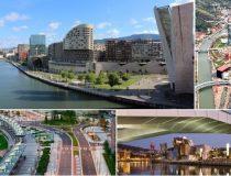 스페인 9일(도시재생, 건축)