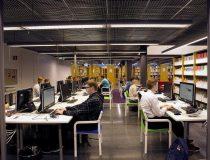 북유럽 11일(교육 기관)